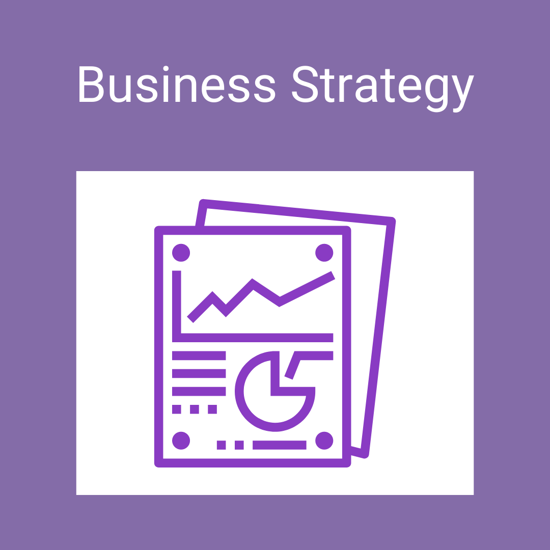 Website Business Strategy